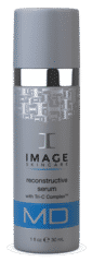 Image Skincare MD reconstructive serum sold at TimeLess Medical Spa in Ogden Utah | skin care