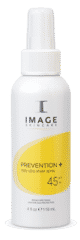 Image Skincare Prevention + ultra sheer spray sold at TimeLess Medical Spa in Ogden Utah | skin care