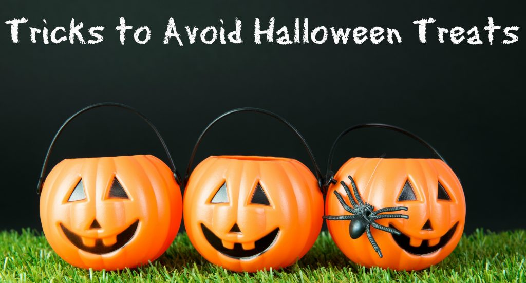 Tricks to avoid Halloween treats | Weight Loss Health Blog | TimeLess Medical Weight Loss Ogden Utah