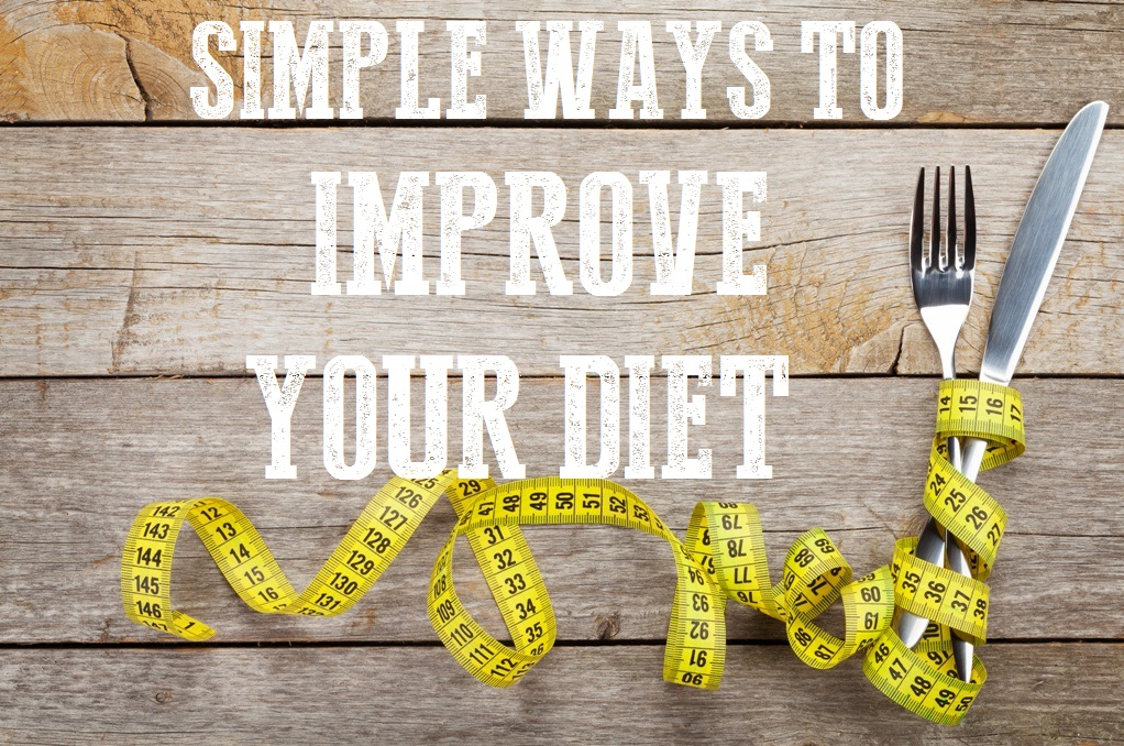 TimeLess Medical Weight Loss: Simple Ways to Improve Your Diet | Ogden, UT