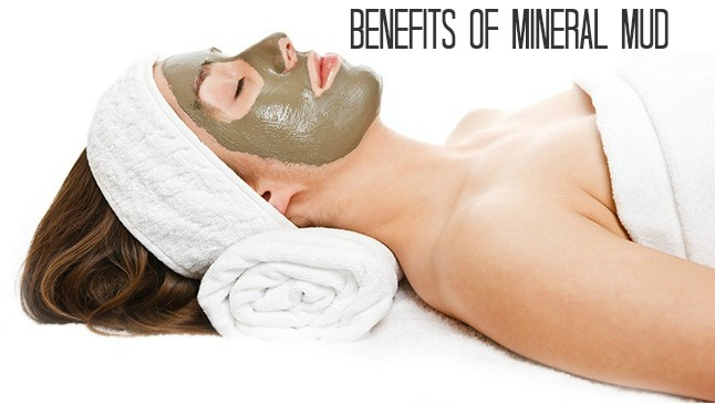 Benefits of mineral mud | Ojavan Organic Mineral Mud Mask | Organic all natural skin care | TimeLess Spa Ogden UT