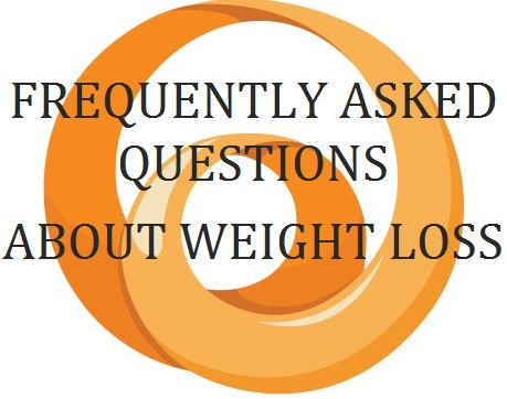 Frequently Asked Questions About Weight Loss with TimeLess logo