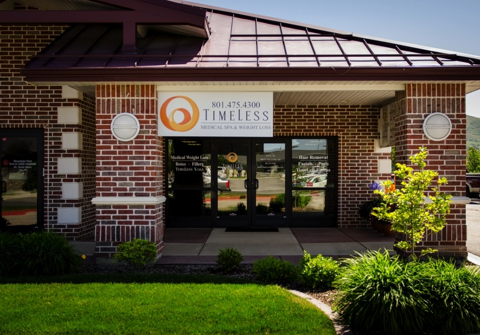 TimeLess Medical Spa & Weight Loss Clinic Ogden Utah