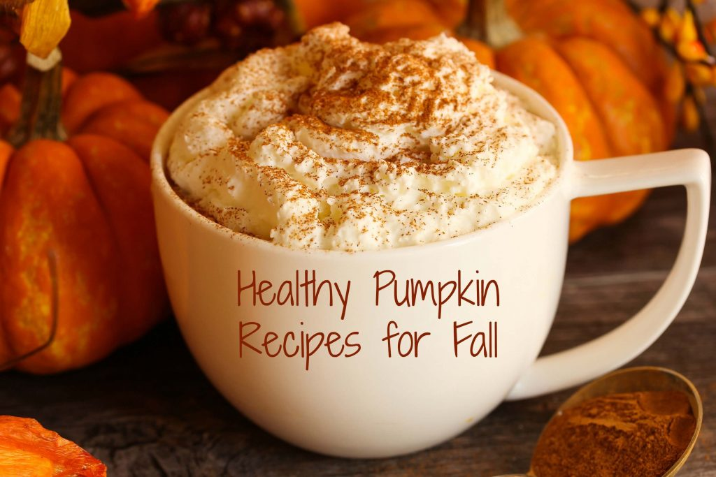 Healthy Pumpkin Recipes for Fall | Weight Loss Blog | TimeLess Medical Weight Loss Clinic