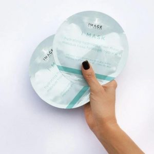 I-Mask Hydrating Hydrogel Singles Pack from Image Skincare