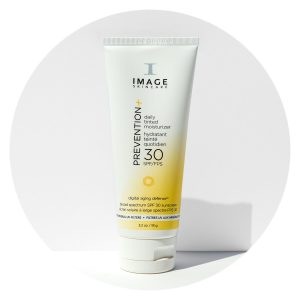Prevention Daily Tinted Moisturizer from Image Skincare with SPF 30